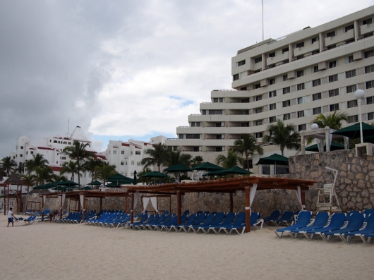Royal Solaris Cancun Resort, Marina & Spa - All Inclusive