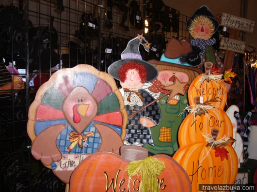 Ярмарка на Октоберфест, Минстер, Огайо